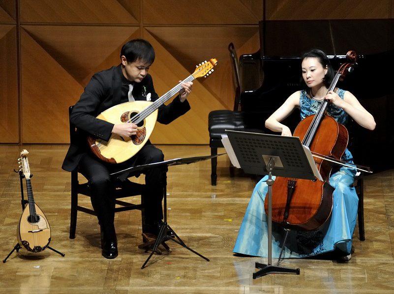 第7回チェロの日「チェロと仲良くなるコンサート」より